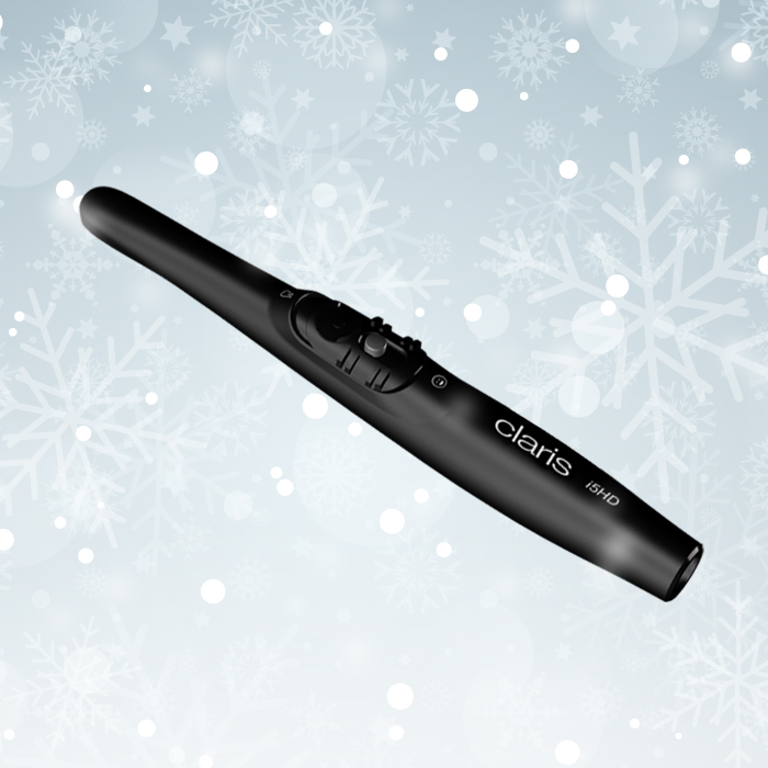 Claris i5HD Holiday Deal
